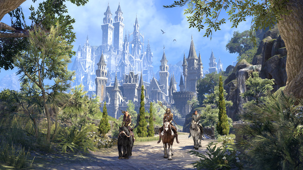 The Elder Scrolls Online Summerset Collectors Edition Upgrade PC cheap key to download