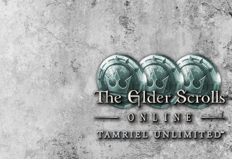 The Elder Scrolls Online Tamriel Unlimited 3000 Crown Pack PC cheap key to download