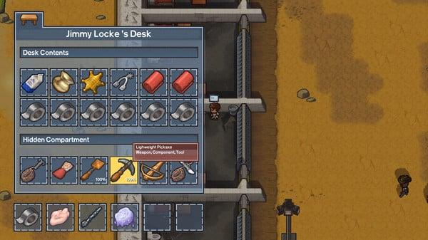 The Escapists 2 PC billig Schlüssel zum Download
