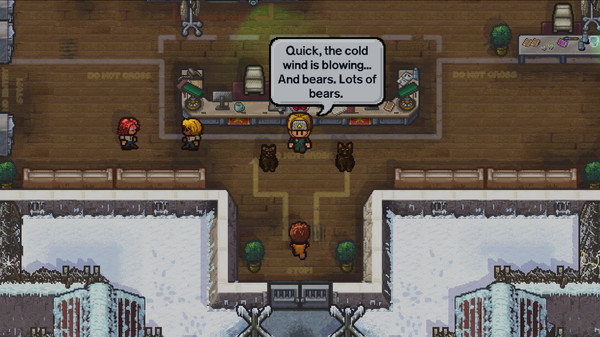 The Escapists 2 PC cheap key to download