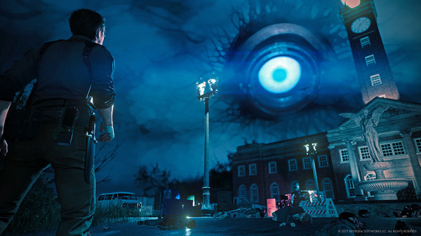 The Evil Within 2 PC + DLC cheap key to download