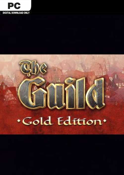 The Guild Gold Edition PC key
