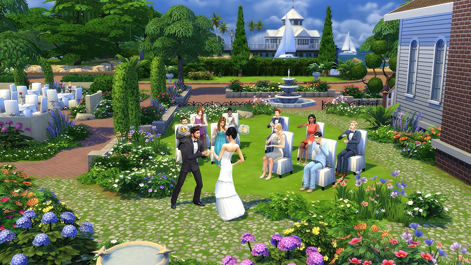 The Sims 4 - Xbox One cheap key to download