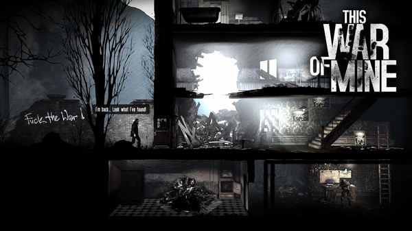 This War of Mine PC cheap key to download