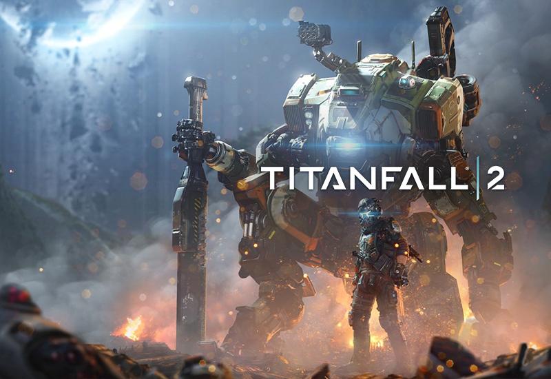 Titanfall 2 PC cheap key to download