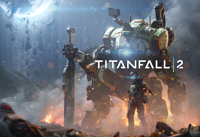 Titanfall 2 PC - Nitro Scorch Pack DLC billig Schlüssel zum Download
