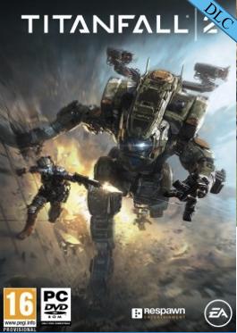 Titanfall 2 PC - Nitro Scorch Pack DLC