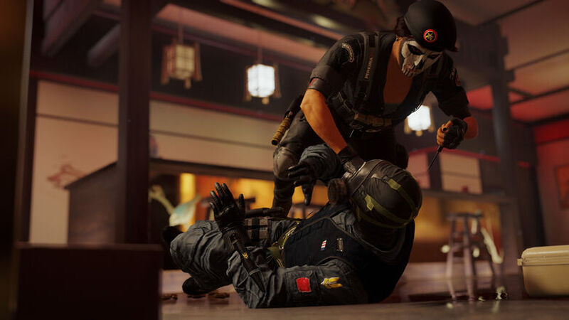 Tom Clancy's Rainbow Six Siege Deluxe Edition PC (EU) - JavaScript seems to be disabled in your browser. For the best experience on our site, be sure to turn on Javascript in your browser. - Free Cheats for Games