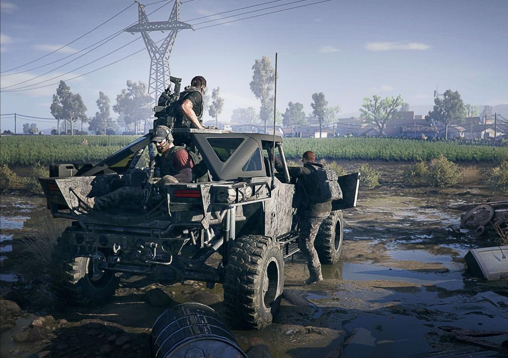 Tom Clancys Ghost Recon Wildlands Gold Edition Xbox One billig Schlüssel zum Download