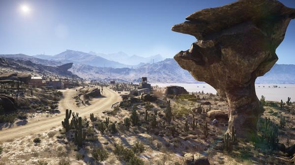 Tom Clancys Ghost Recon Wildlands: Year 2 Pass Xbox One billig Schlüssel zum Download