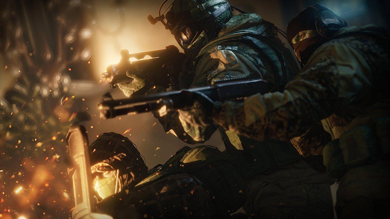 Tom Clancys Rainbow Six Siege Xbox One cheap key to download