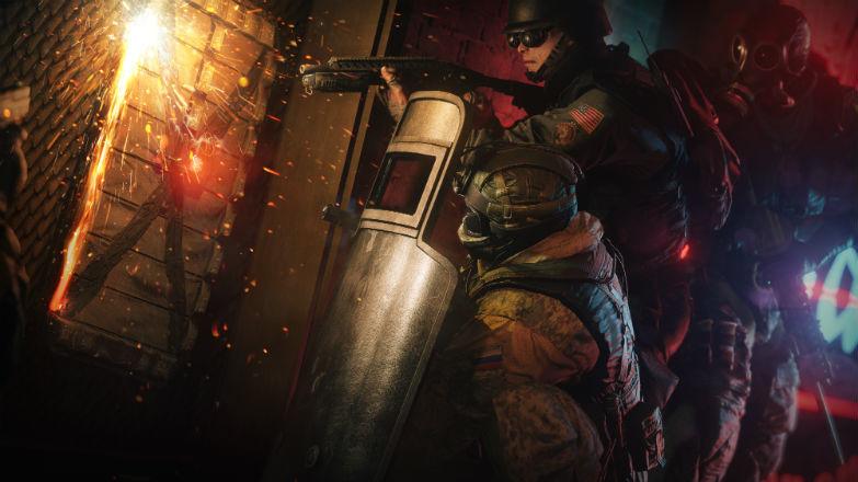 Tom Clancys Rainbow Six Siege Year 3 Pass PC cheap key to download