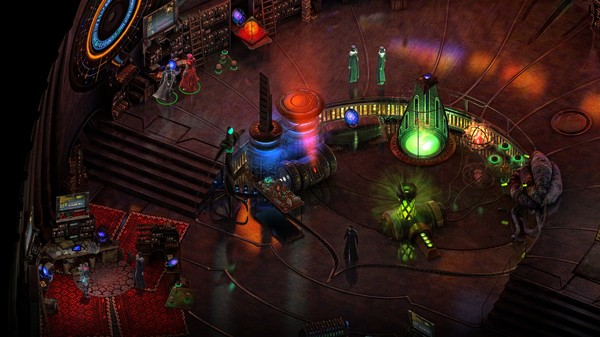 Torment: Tides of Numenera PC cheap key to download