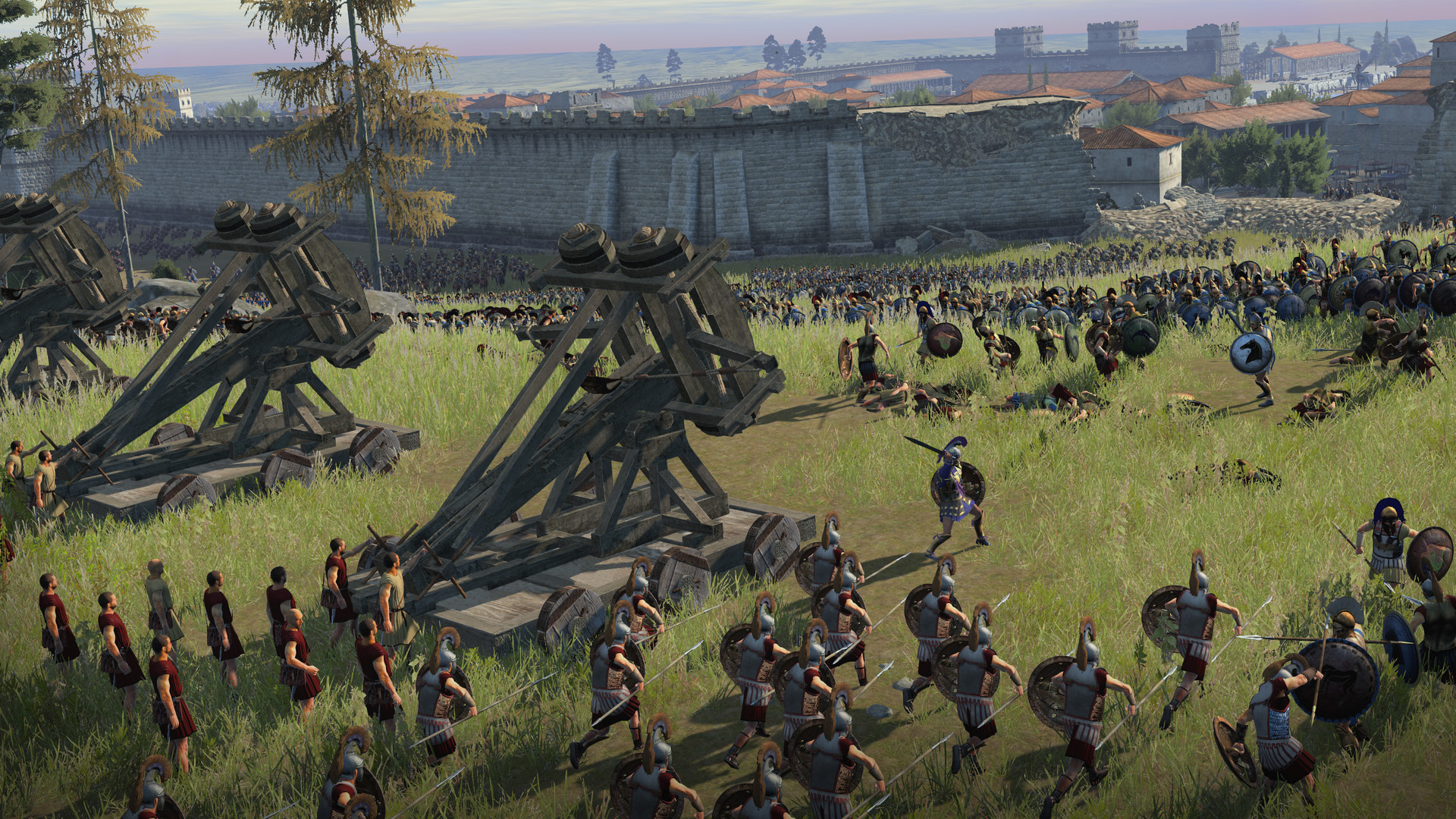 Total War ROME II 2 PC - Rise of the Republic DLC cheap key to download