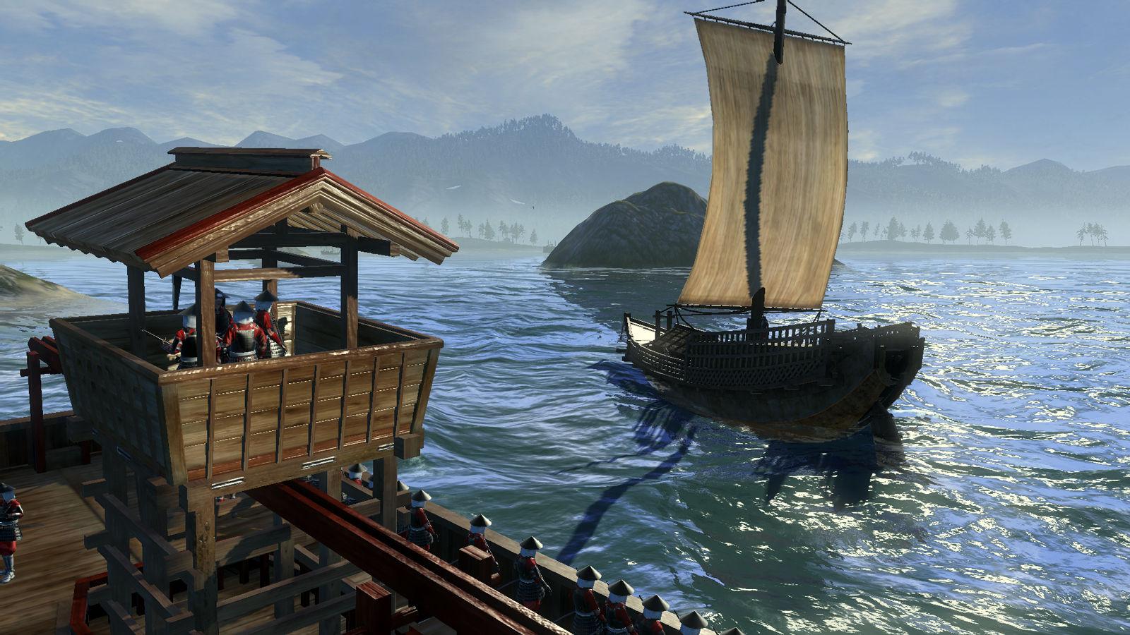 Total War Shogun 2 PC cheap key to download