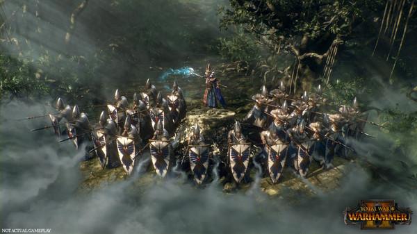 Total War: Warhammer 2 PC clé pas cher à télécharger