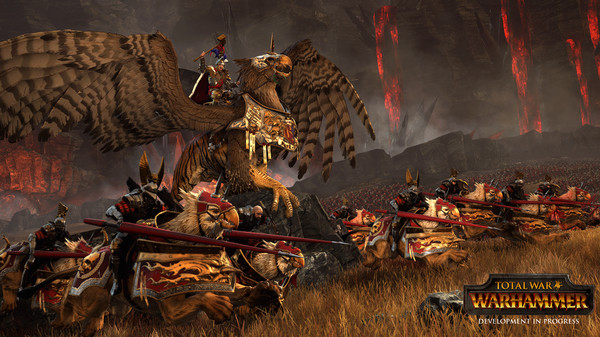 Total War Warhammer - Old World Edition PC cheap key to download