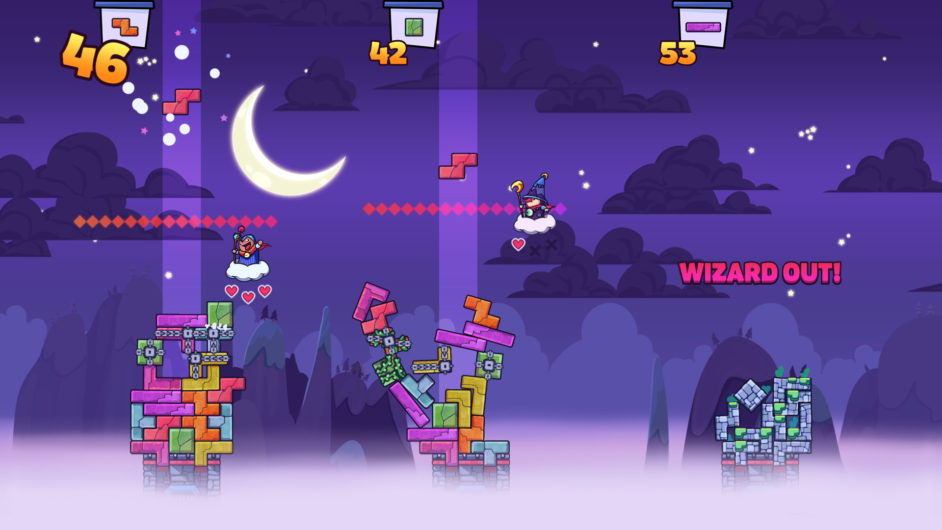 Tricky Towers PC cheap key to download