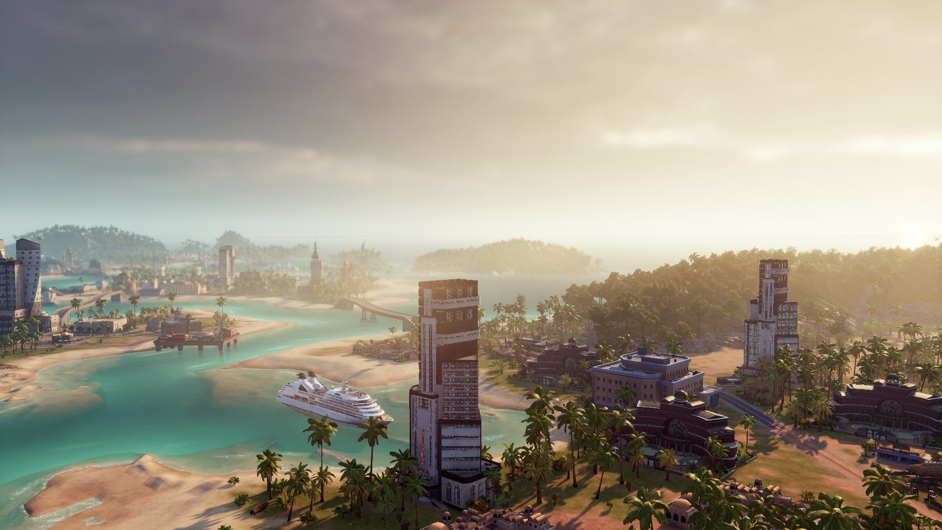 Tropico 6 El Prez Edition (EU) cheap key to download