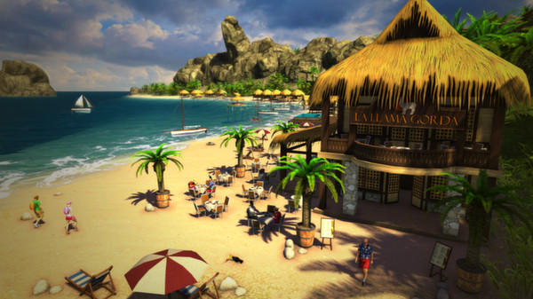 Tropico 5 - Complete Collection PC cheap key to download
