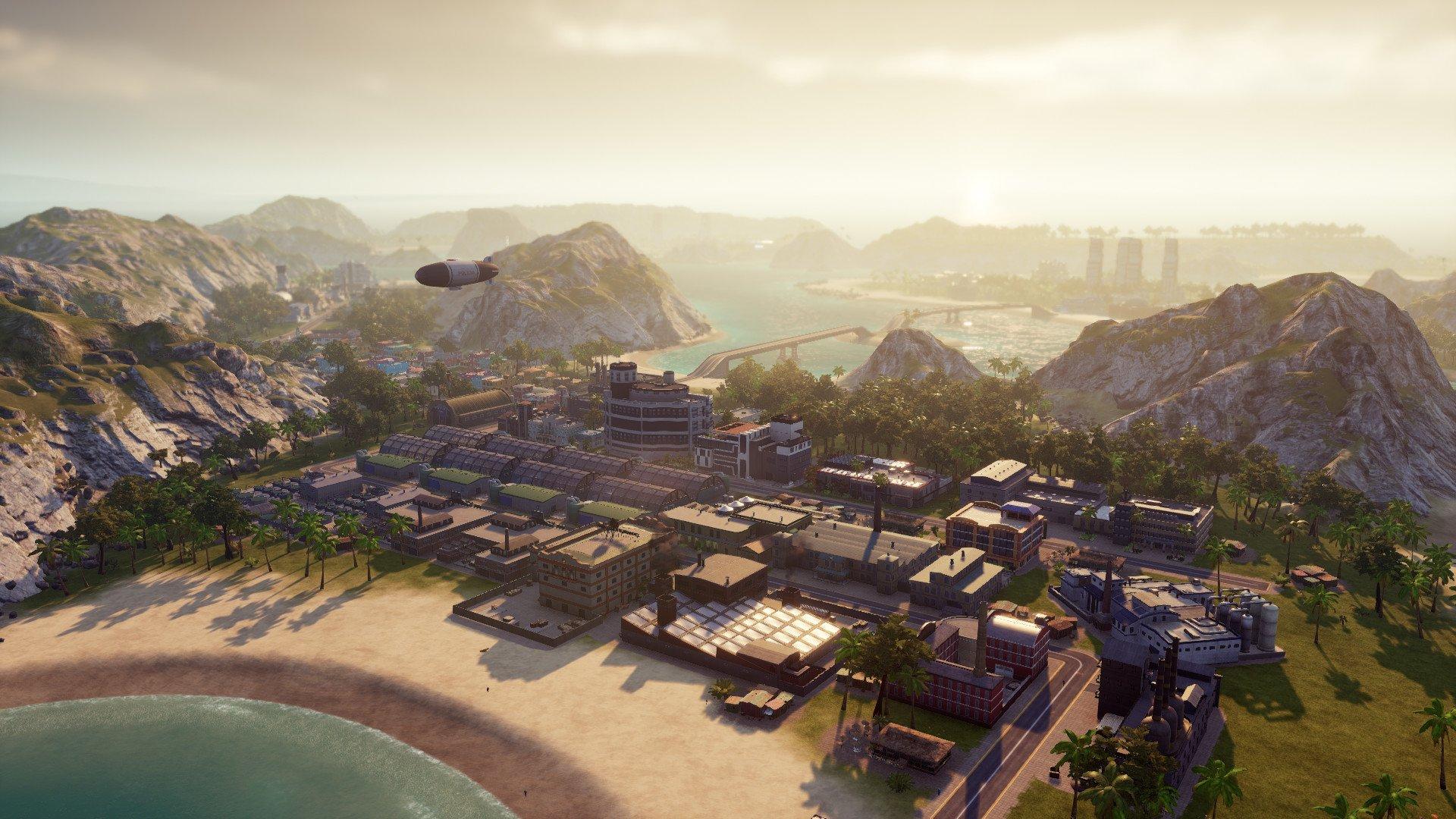 Tropico 6 El Prez Edition PC (AUS/NZ) billig Schlüssel zum Download