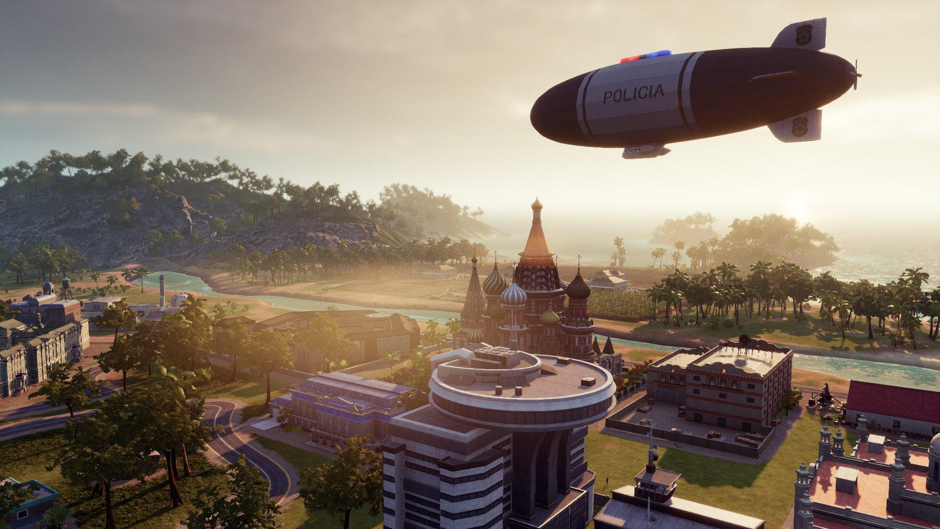 Tropico 6 PC (AUS/NZ) cheap key to download