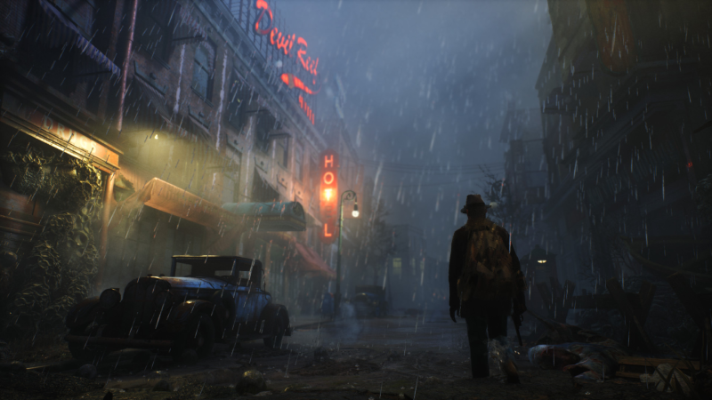 The Sinking City PC cheap key to download