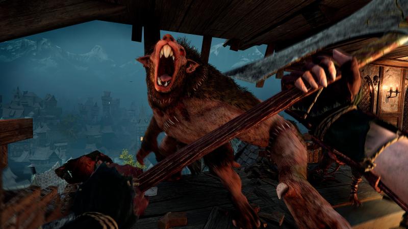 Warhammer Vermintide 2 PC - Back to Ubersreik DLC billig Schlüssel zum Download