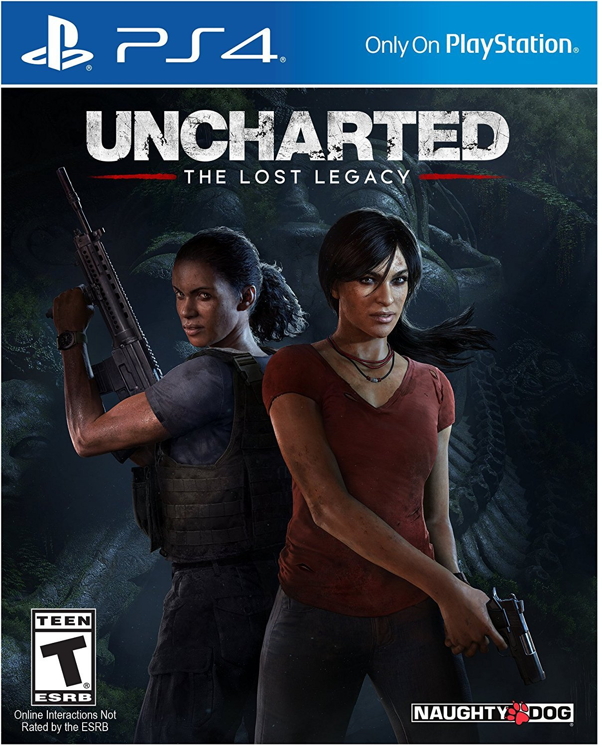 uncharted 5 ps4 price