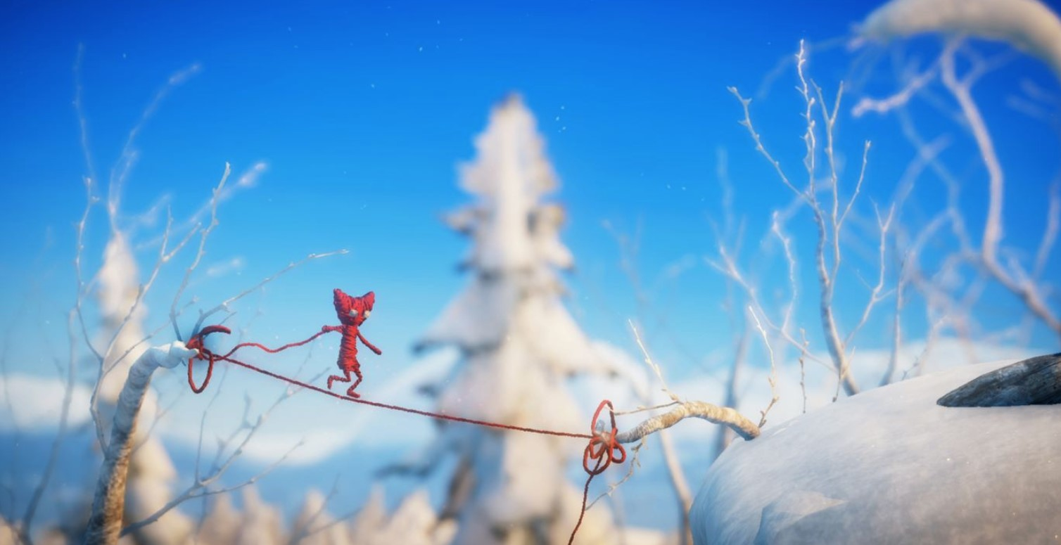 Unravel Xbox One cheap key to download