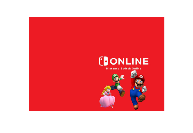 Nintendo Switch Online 3 Month (90 Day) Membership Switch (US) cheap key to download