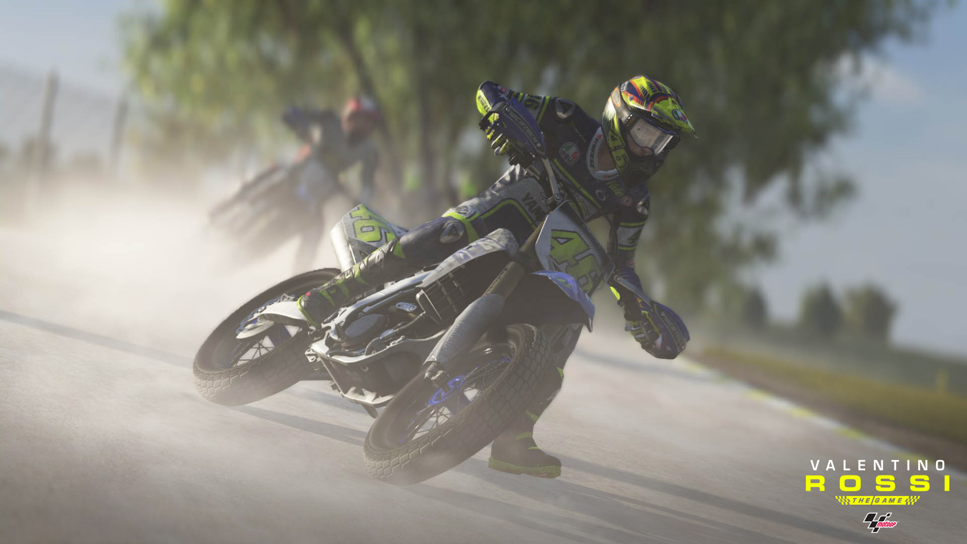 Valentino Rossi The Game PC cheap key to download