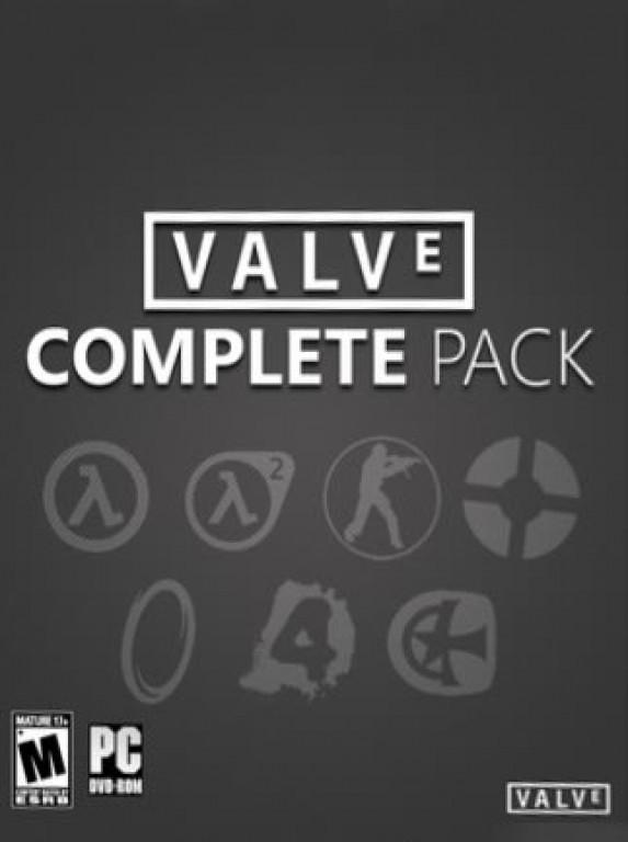 Valve Complete Pack PC key