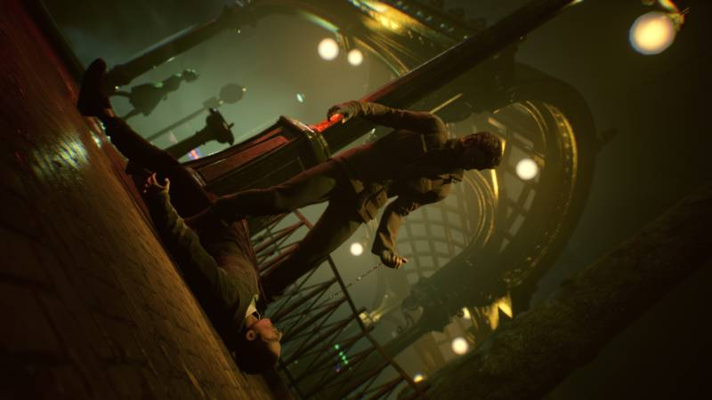 Vampire: The Masquerade - Bloodlines 2 PC cheap key to download