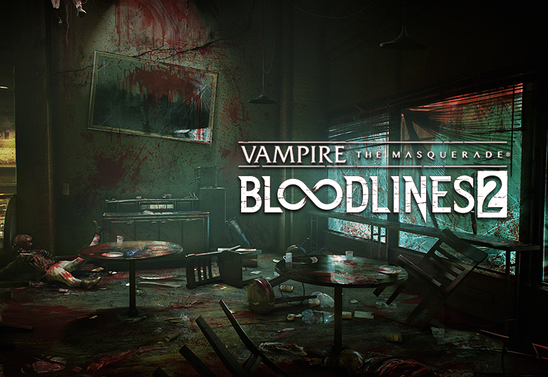 Vampire: The Masquerade - Bloodlines 2: Blood Moon Edition PC cheap key to download
