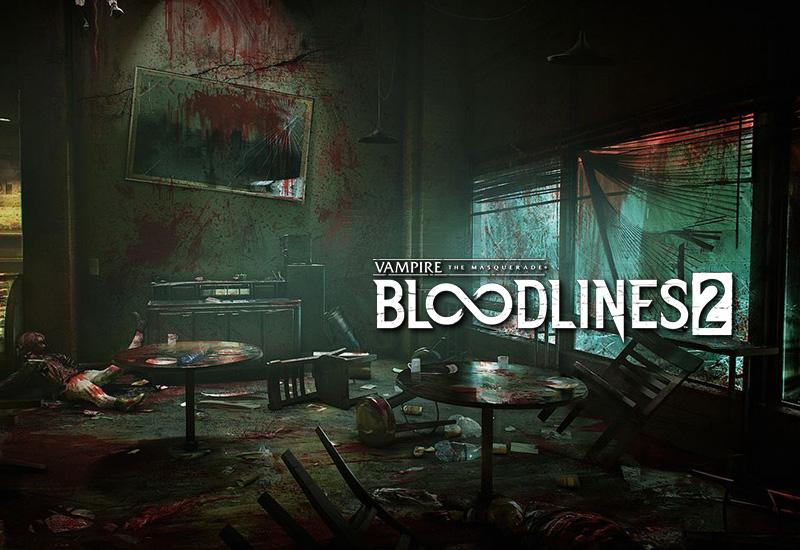 Vampire: The Masquerade - Bloodlines 2: Blood Moon Edition PC billig Schlüssel zum Download