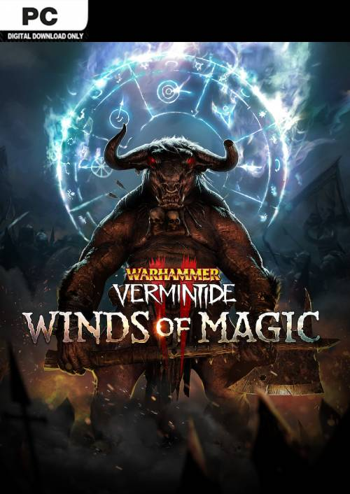 Warhammer: Vermintide 2 PC - Winds of Magic DLC key