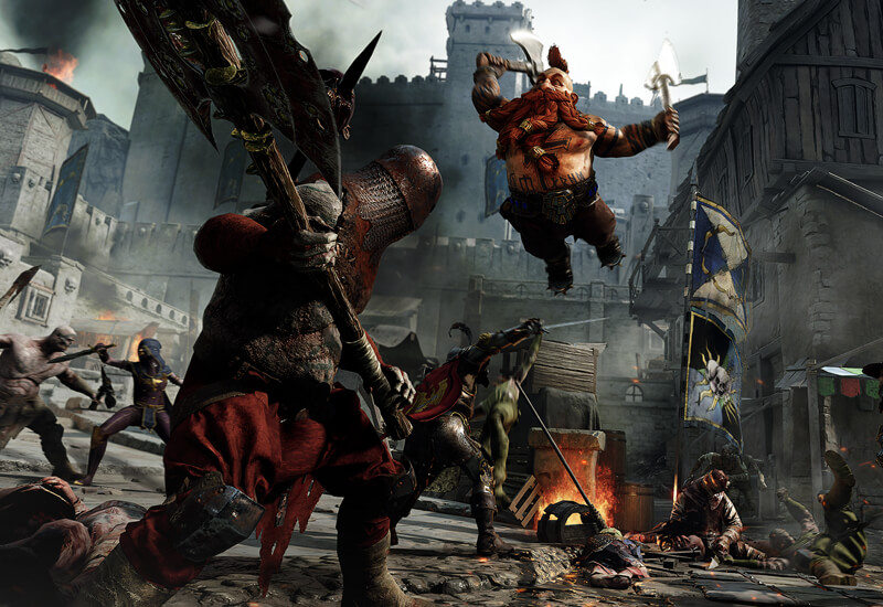 Warhammer Vermintide 2 - Collectors Edition cheap key to download