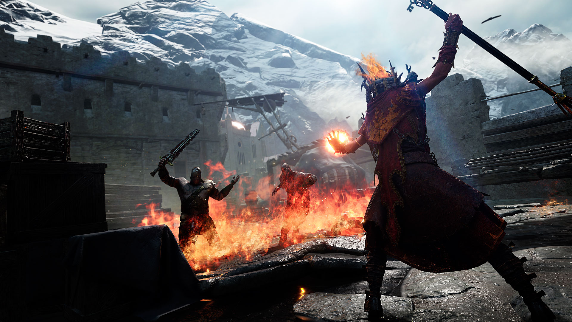 Warhammer Vermintide 2 PC cheap key to download