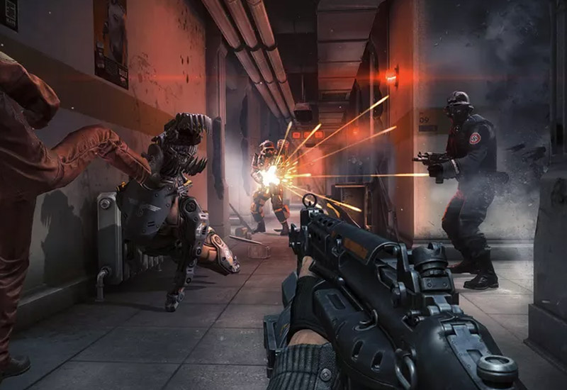 Wolfenstein: The New Order PC cheap key to download