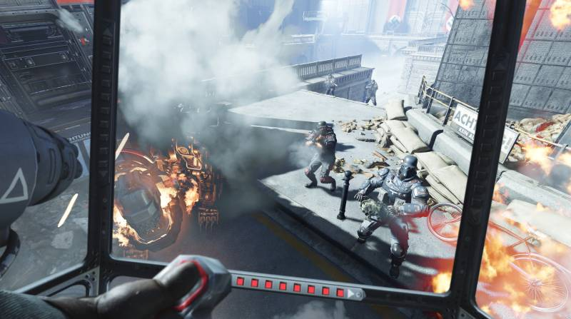 Wolfenstein: Cyberpilot VR PC cheap key to download