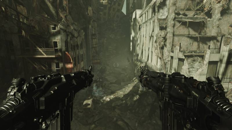 Wolfenstein II 2: The New Colossus Switch cheap key to download