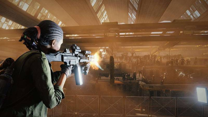 World War Z Xbox One cheap key to download