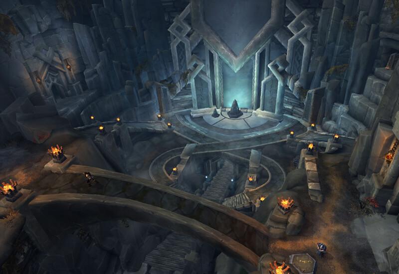 World of Warcraft (WoW) PC billig Schlüssel zum Download