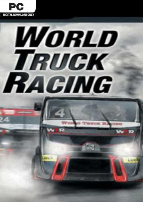 World Truck Racing PC key