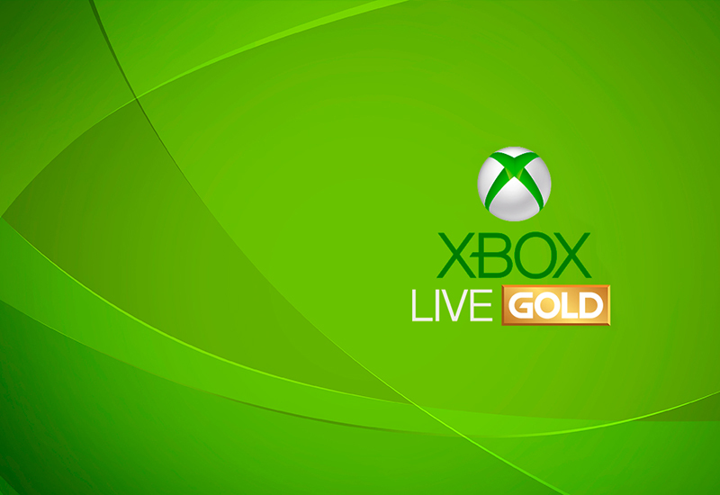 6 Month Xbox Live Gold Membership (Xbox One/360) cheap key to download
