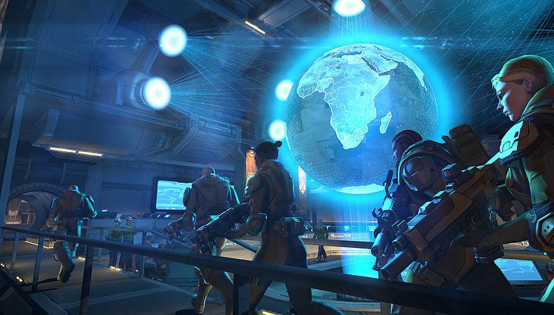 XCOM Enemy Unknown PC (EU) cheap key to download