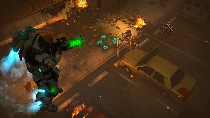 XCOM Enemy Unknown Complete Edition PC (EU) billig Schlüssel zum Download