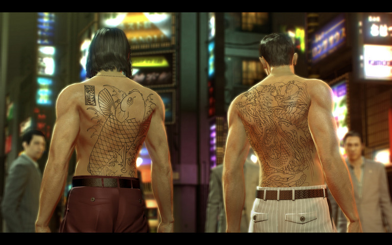 Yakuza 0 PC (EU) cheap key to download