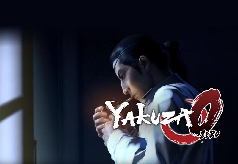 Yakuza 0 PC (EU) cheap key to download
